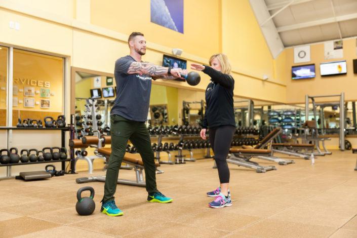 Personal Training Weymouth PA