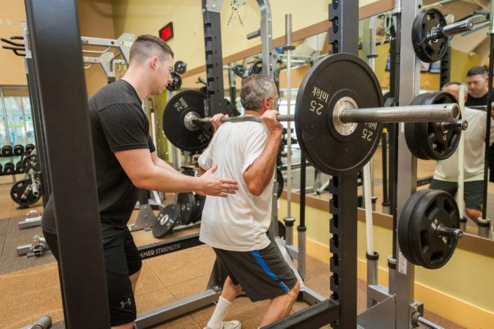 Strength Training Weymouth MA