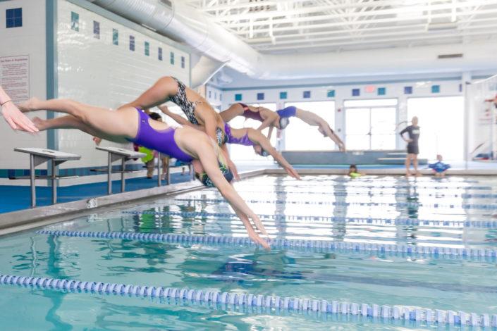 Waves Swim Team Weymouth MA